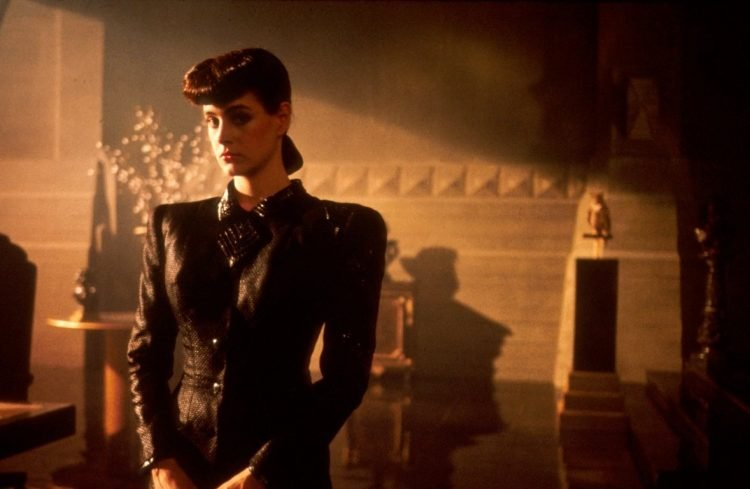 Blade Runner - Sean Young