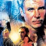 Blade Runner movie art - Original film from 1982