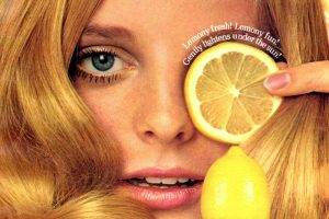 Blonde and blonder How women in the 70s got that sun-lightened hair look