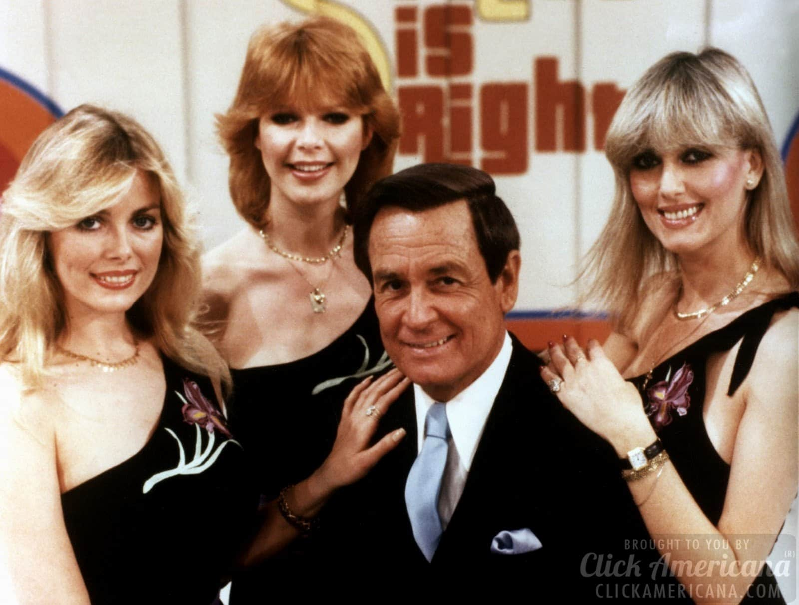 Bob Barker - The Price is Right game show
