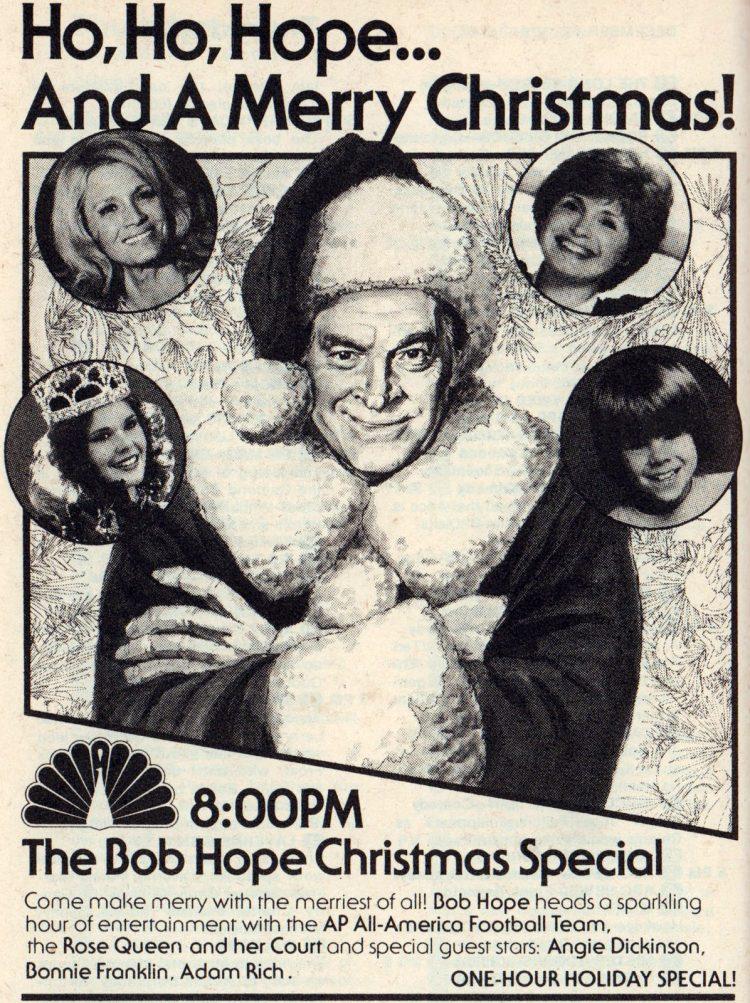 Bob Hope Tv Special 1979