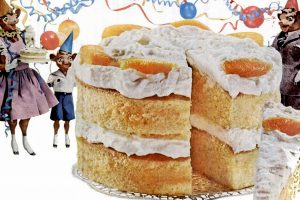 Borden's centennial cake recipe (1)