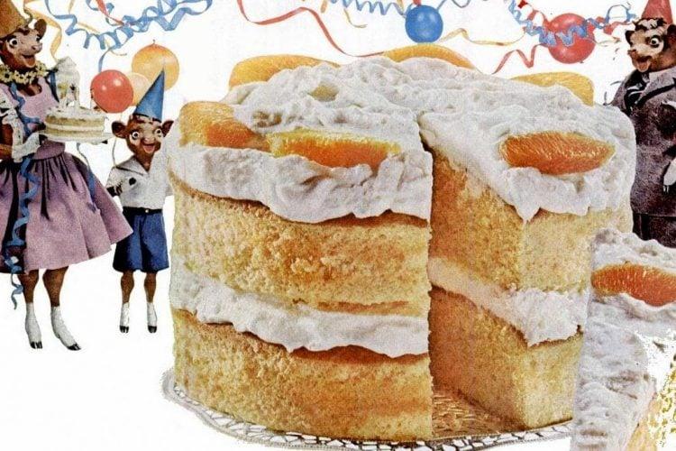 Borden's centennial cake recipe (2)