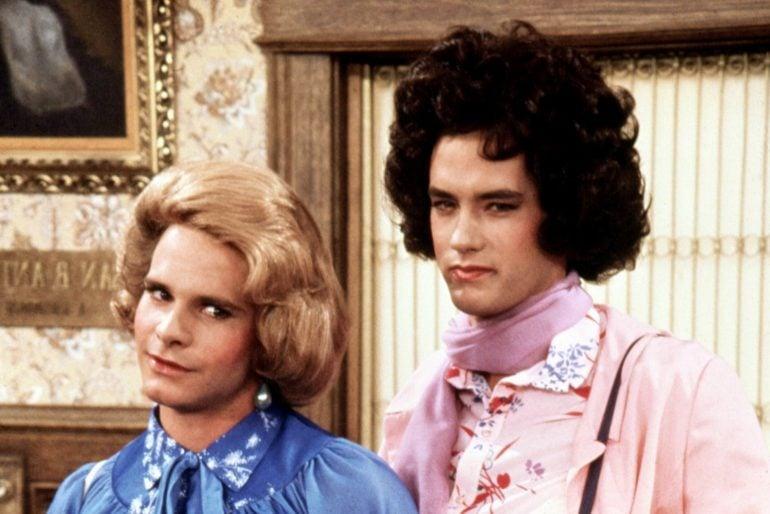 Bosom Buddies: The gender-bending Tom Hanks & Peter Scolari sitcom (1980-1982)
