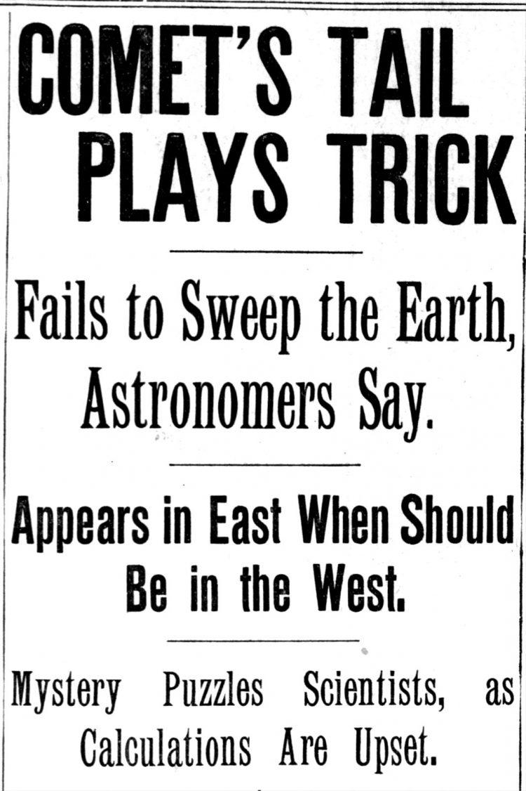 The Boston Globe (Boston, Massachusetts)19 May 1910