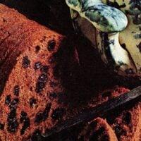 Boston brown bread - vintage recipe