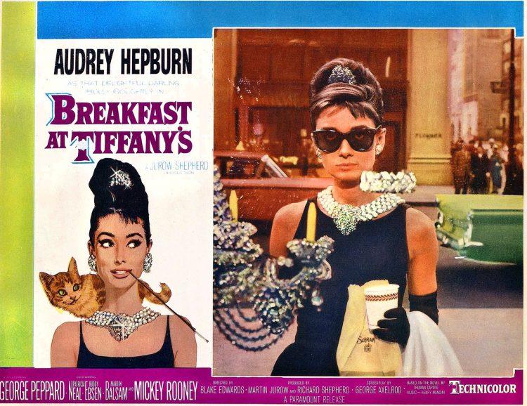 Breakfast at Tiffany's - Press photo 2