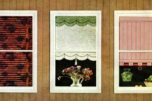 Bright, breezy easy windows - Home decor from 1963 (4)