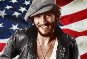 Bruce Springsteen 1975