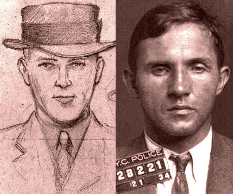 Bruno Richard Hauptmann - Lindbergh baby kidnapping