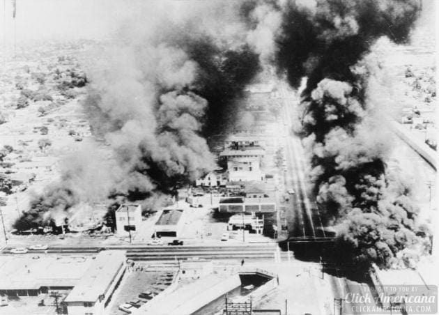 Remembering the Watts Riots (1965)