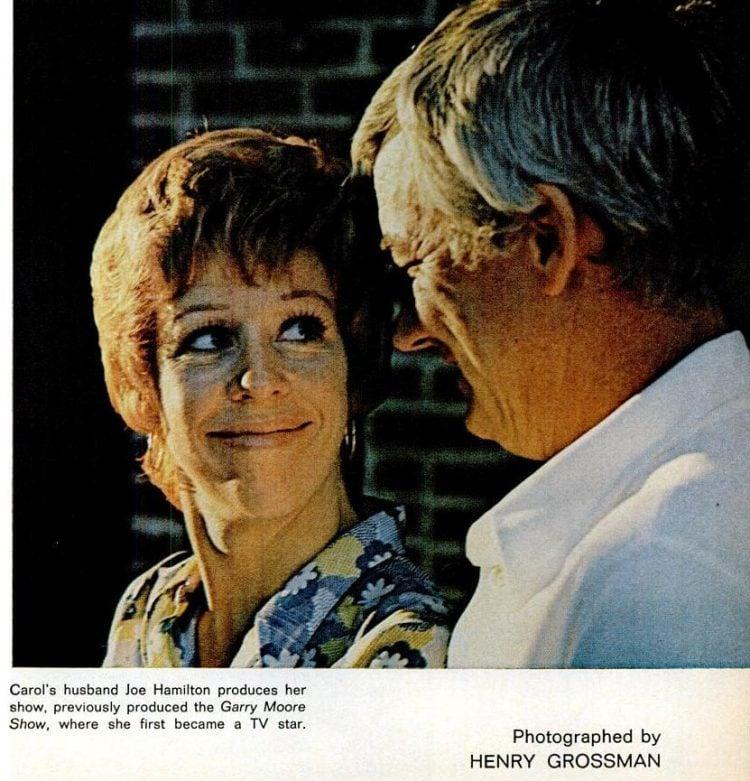 Carol Burnett - Life 1971 (1)
