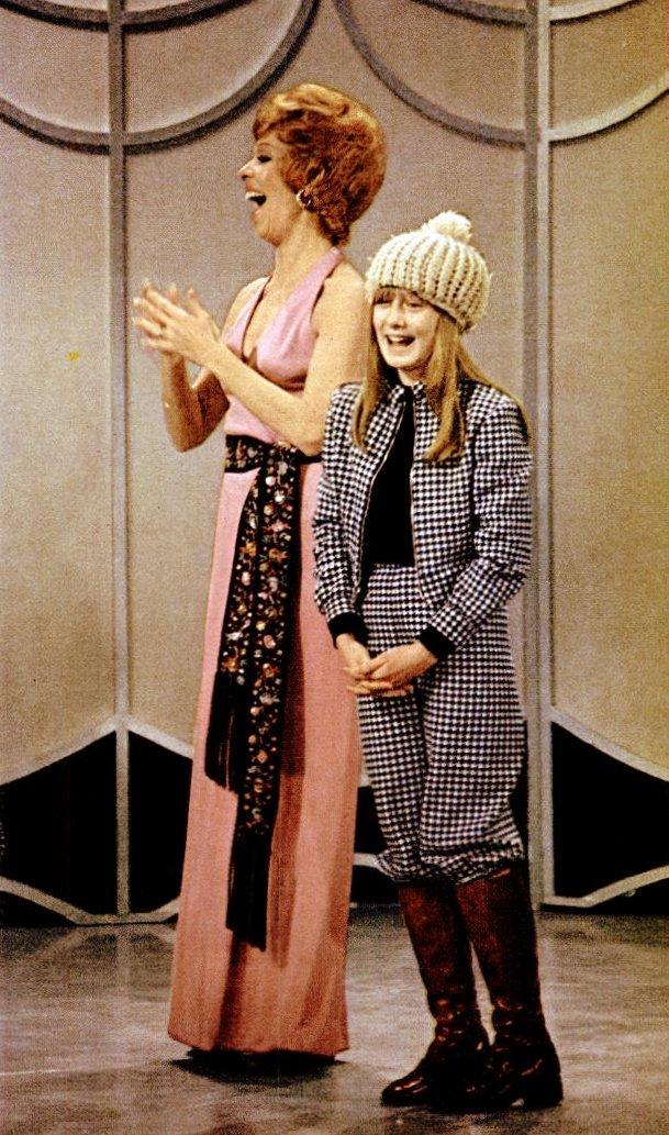 Carol Burnett - Life 1971 (4)