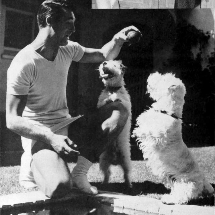 Cary Grant's home in 1940 (1)