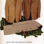 Sports coats for men and London Fog maincoats