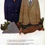 Vintage sports jackets and blazers for men - plus matching slacks