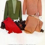 Vintage casual shirts and sweaters for men