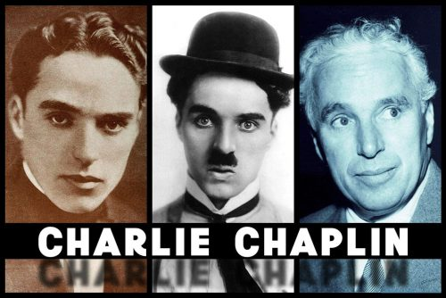 Charlie-Charles Chaplin life story