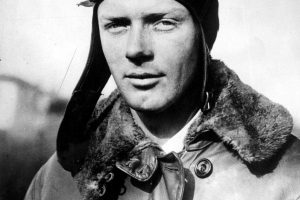 Charles-Lindbergh-aviator