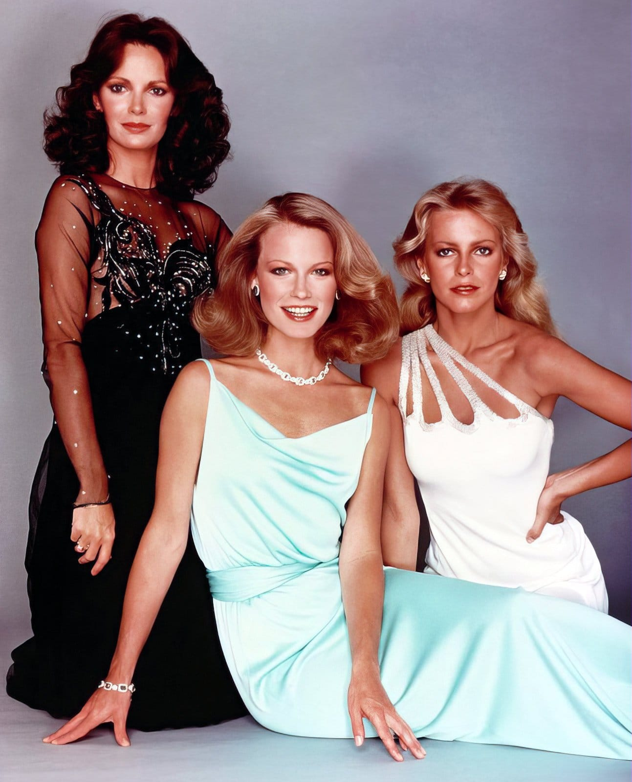 Charlie's Angels - Smith, Hack, Ladd