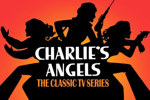 Charlie's Angels - The classic TV series from the 1970s and 1980s