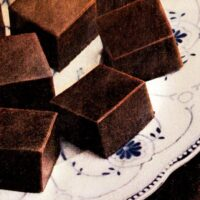 Chocolate Knox Blox Get the retro recipe