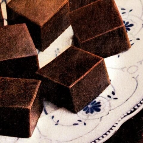 Chocolate Knox Blox