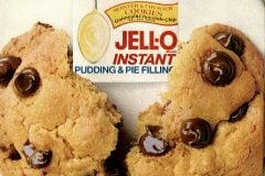 Chocolate chip pudding cookie recipes