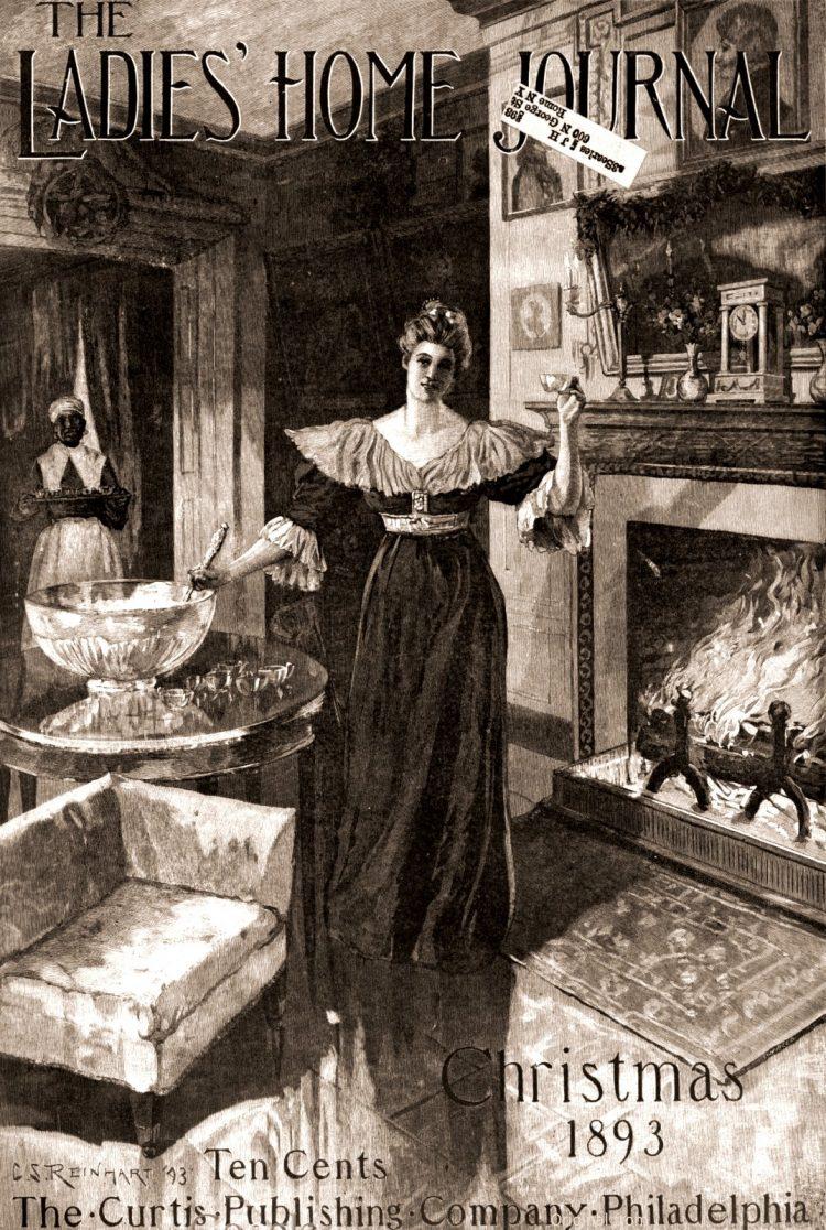 Christmas 1893