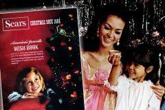 Christmas gifts - Sears Wish Book 1968