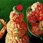 Christmas 'tis the season for Merry Rice Krispies Treats (1970s)