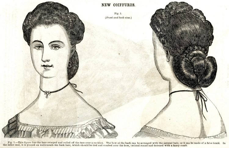 Civil War-era hairstyles from 1863 (2)