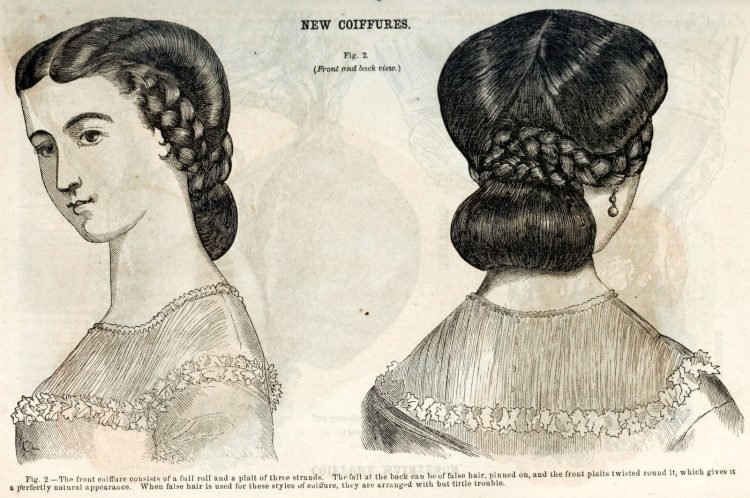 Civil War-era hairstyles from 1863 (3)