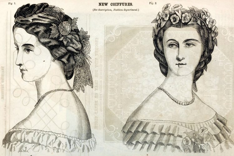 Civil War-era hairstyles from 1863 (6)