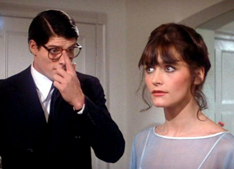 Clark Kent and Lois Lane