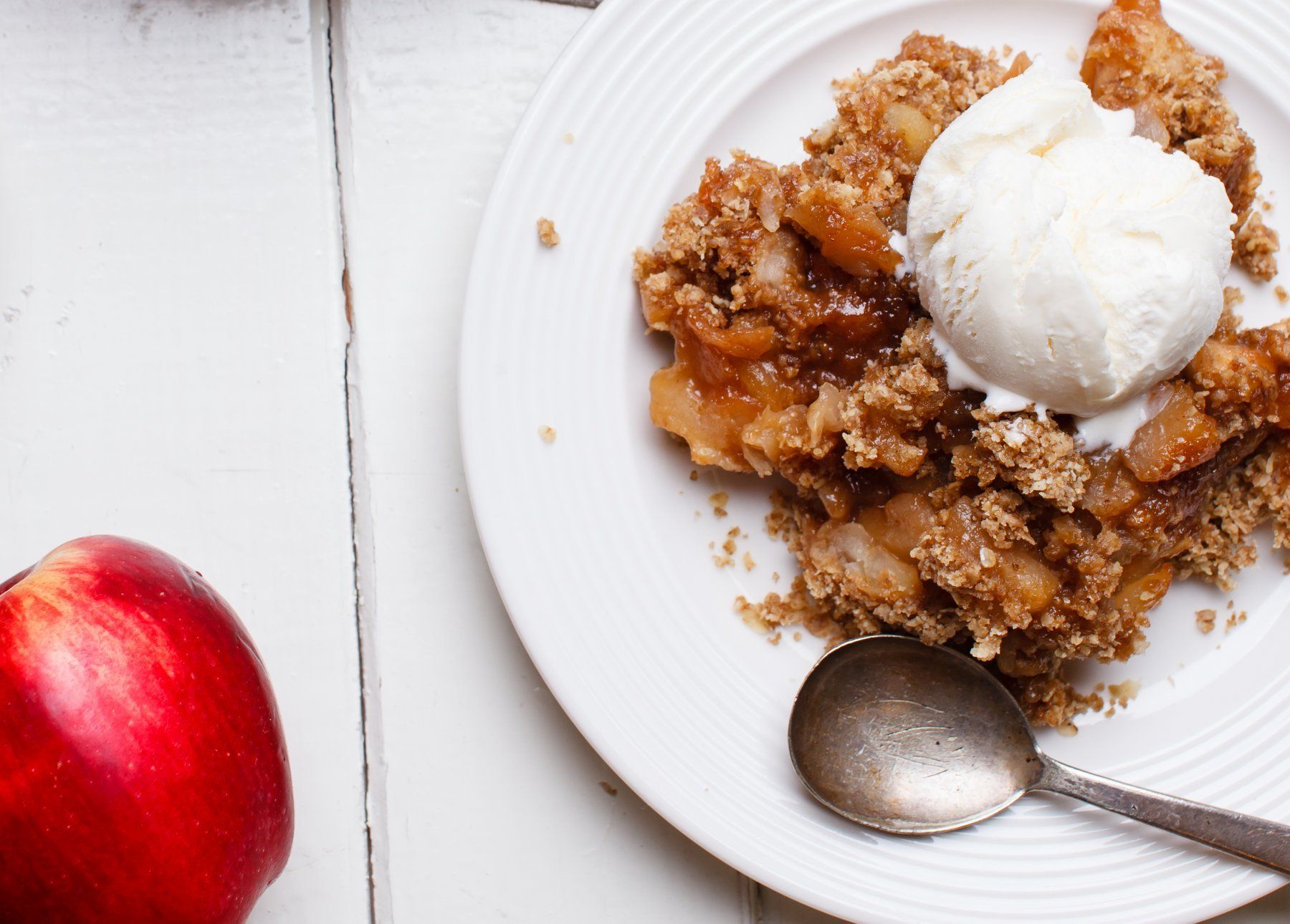 4 Apple Brown Betty recipes