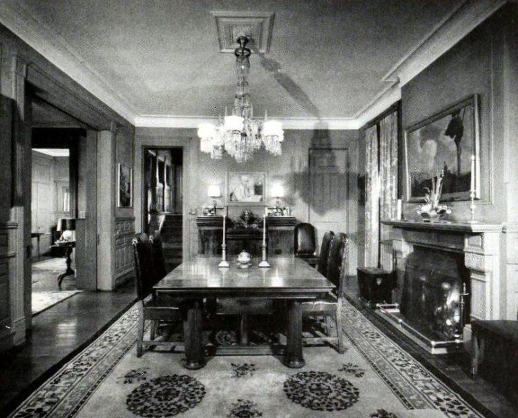 Mariner-Lewis House