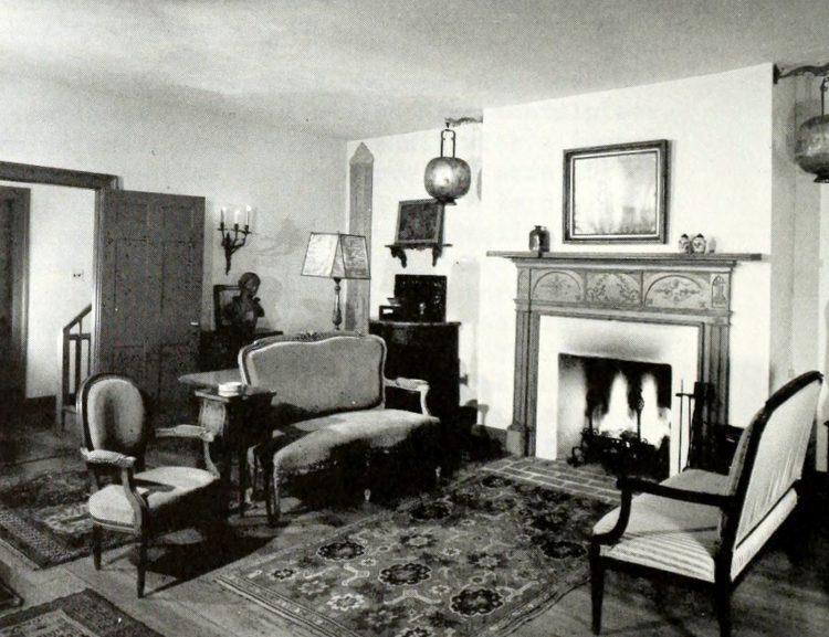Andrew ross Tenant House II