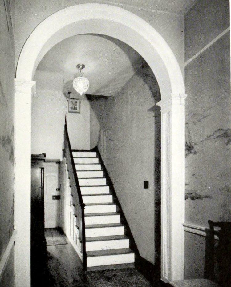 Smith-Morton row house