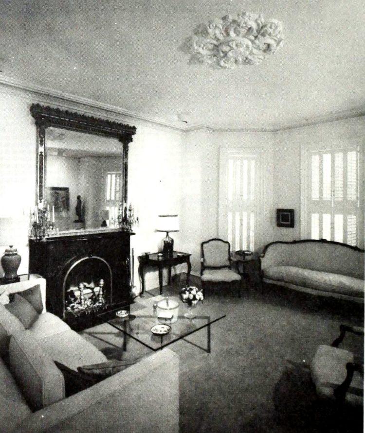 Albert Jackson House - Georgetown