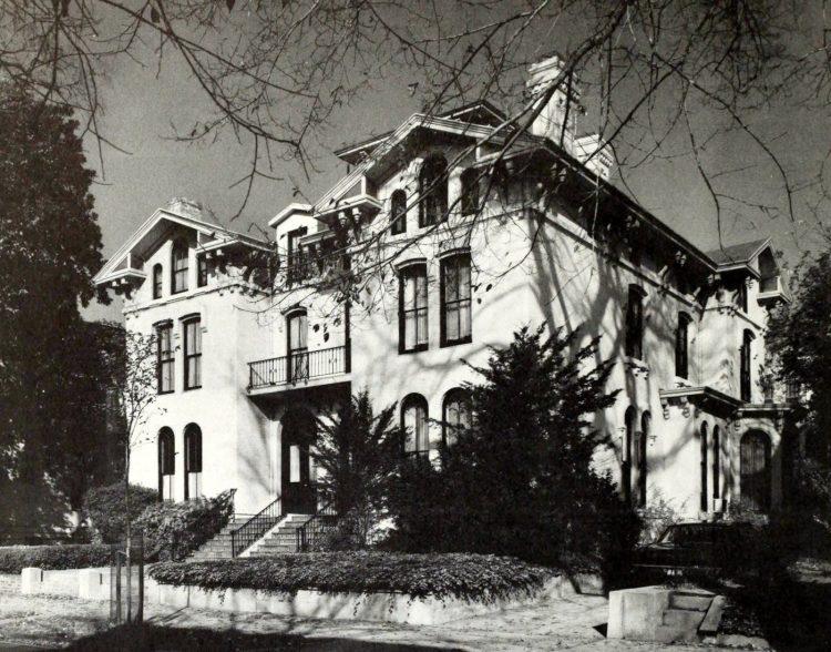 Cooke's Row - Villa 3