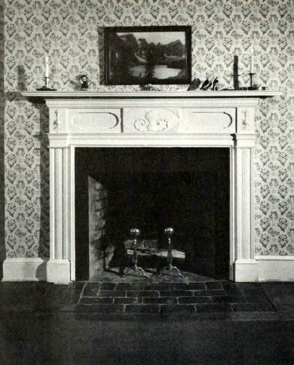 Andrew Ross Tenant House I