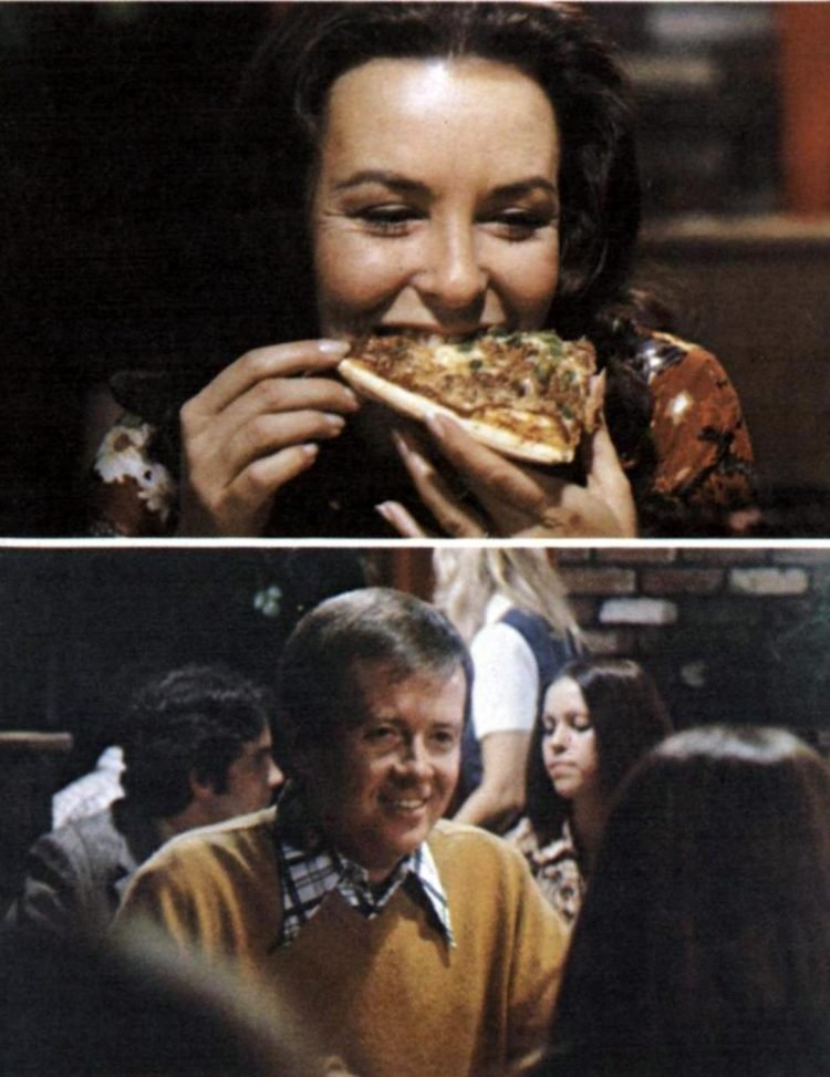 Classic Pizza Hut restaurants - 1974 (2)