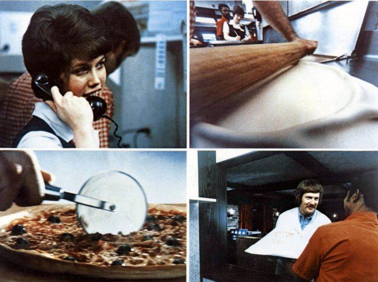 Classic Pizza Hut restaurants - 1974 (4)