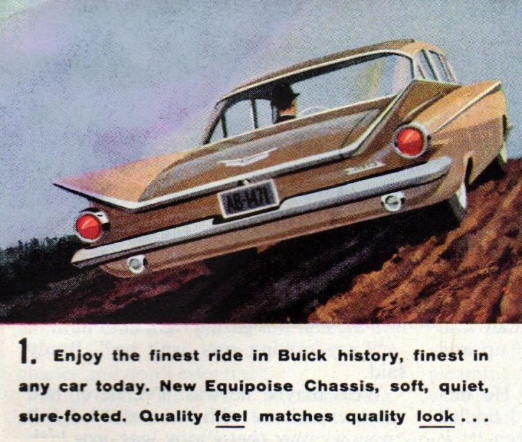 Classic cars - The '59 Buick (2)