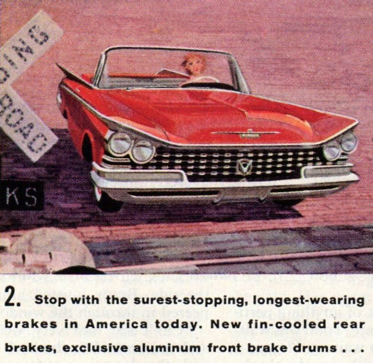 Classic cars - The '59 Buick (3)