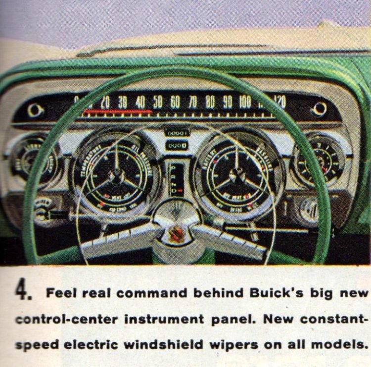 Classic cars - The '59 Buick (5)