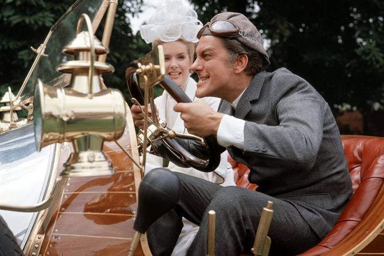Classic movie Chitty Chitty Bang Bang (1968)