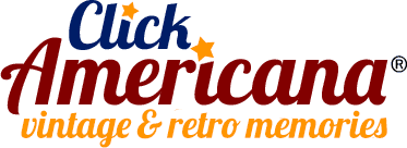 Click Americana vintage and retro memories