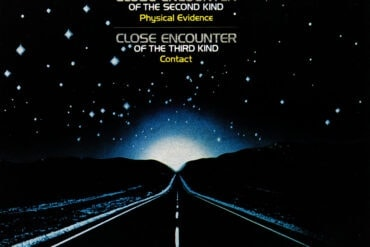 Close Encounters of the Third Kind movie (1977)